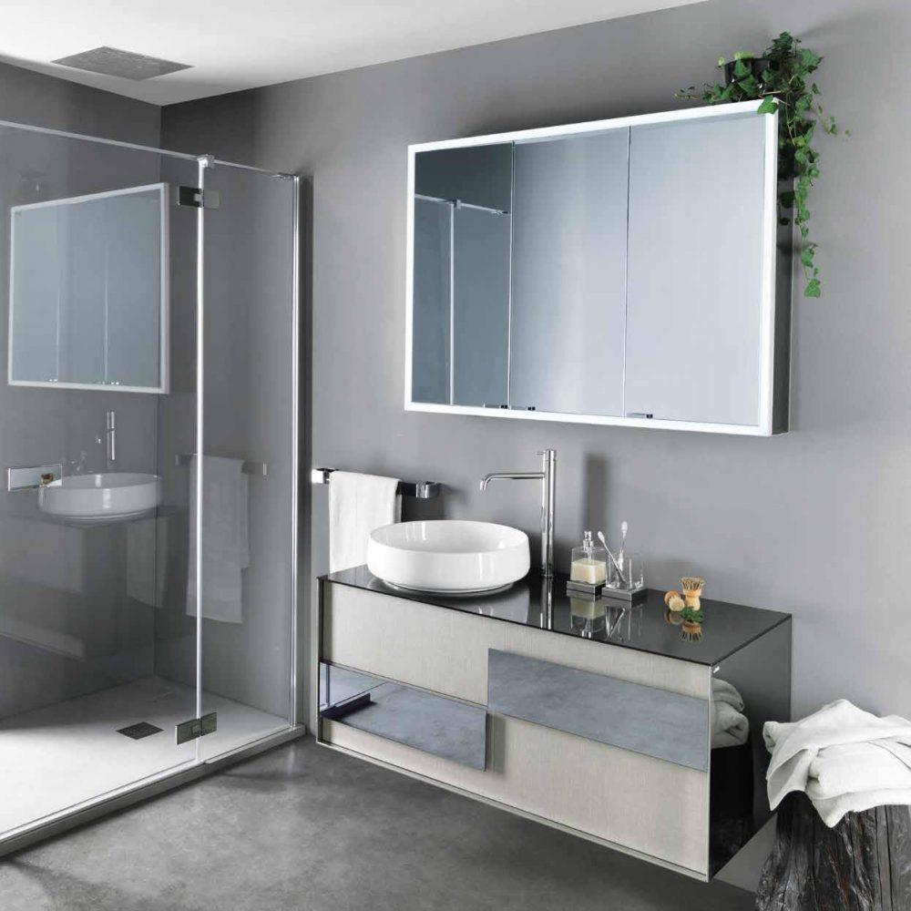 Specchi Accessori Bagno e Lavanderia - InCo di Traversi srl